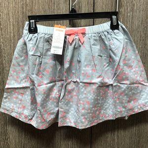 Gymboree Bottoms - NWT- Gymboree girls skirt